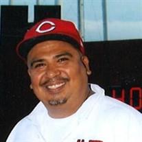 Jose Arturo Garza III