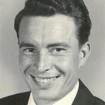 Clarence Westmoreland