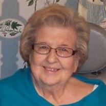 Mildred Allred Johnson