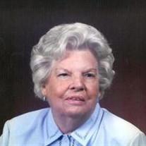 Sara S. Williams