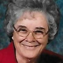 Clara J. Sheffield