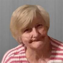 Linda Tucker Gilmore