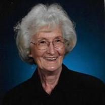 Ann McCullough Nanney