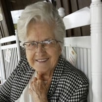 Lyda Jean Shepard
