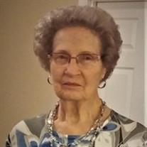 Lucille Pender