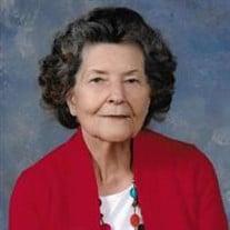 Margie Sheffield Monaghan