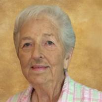 Bonnie D. Green