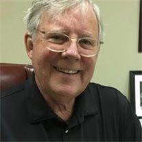 Merrill Estes Johnston
