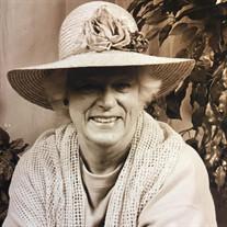 Sylvia E. Switzer