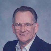 James  A. Moore