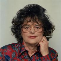 Charlene Lucille Sherd