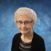 Gertrude Brooks Scruggs