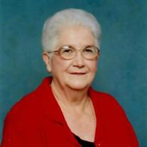 Mary Nell Avant