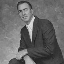 Charles D Morrison Sr