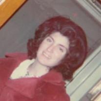 Janet Marie Rush