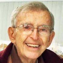 Ralph E. Miller