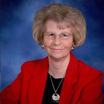 Reba Lavonne Rosenbaum