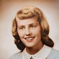 Mrs. Marjorie A. Palmer