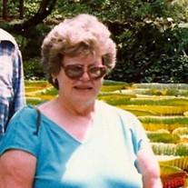 Ella Mae Fullbright