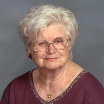 Vivian F. Hill