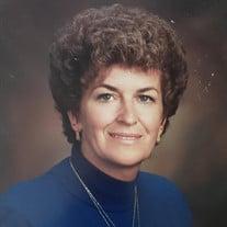 Ramona Pauline Painter