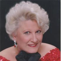 Maria  C. BORROR