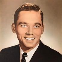Frank E. Hall