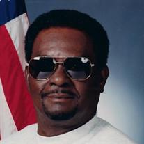 Mr. David Earl Hall