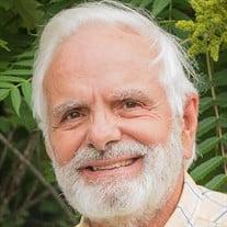 Stuart Holley Clark