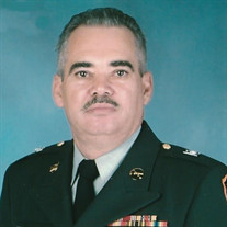 Ramon Alberto Quinones