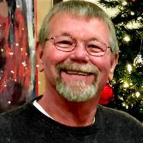 Stephen Allen Wright