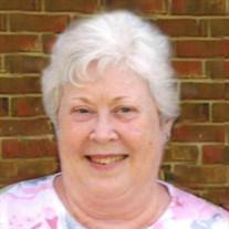Mrs. Juanita Davis