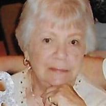 Mae W. Wilga
