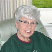 Linda Lee  Hoekstra