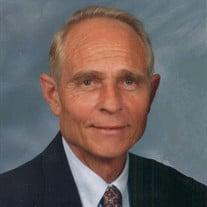 """Bernard M. """"Sonny"""" Kress"""