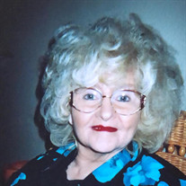 Patricia Ruth Owen