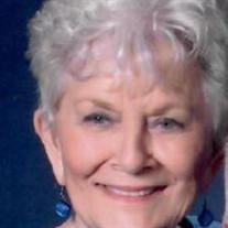 Pauline Griffith