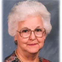 Betty Jean Nowlin Edwards