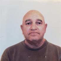 Jose Alberto Rivas
