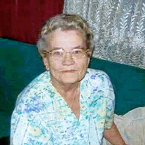 Rose Marie Williams