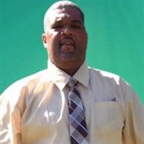 Mr. Larry  Lee Joubert