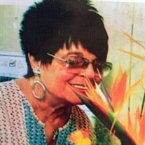 Vincetta Clair Marie Krizmanich