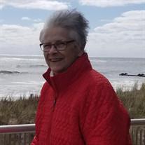 Nancy E. Stewart