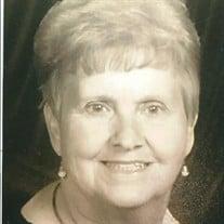Betty Reid