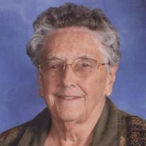 June Theodora Rahn
