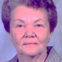 Annie Glascock