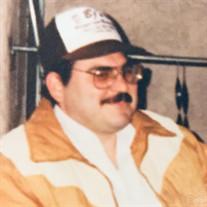John Manuel Lucero
