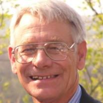 James V. Bjorkquist