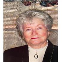 Edith Mae Mobley