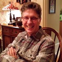 Stephen Logan Guthrie
